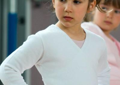Studio di pre danza