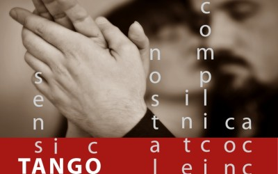Nuovo corso di Tango Argentino a Parma